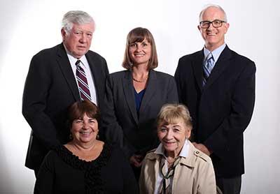 CRMI Board of Directors
